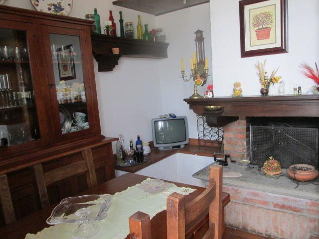 Villa unifamiliare con ampio giardino VITERBO 155 | Di Prospero ...